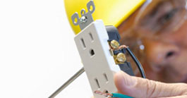 Experienced Certified Electricians